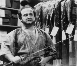 """Saturday Night Live""John Belushicirca 1976 - Image 1ANNcd01"