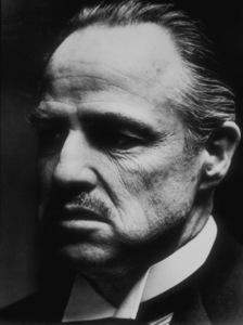 "Marlon Brandoin ""The Godfather""1972 ParamountMPTV - Image 0007_0087"