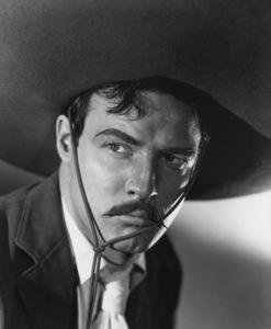"Marlon Brandoin ""Viva Zapata""1952 20th Century FoxMPTV - Image 0007_0098"