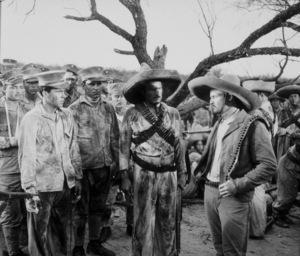 "Marlon Brandoin ""Viva Zapata""1952 20th Century FoxMPTV - Image 0007_0106"