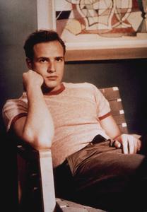 Marlon BrandoC. 1949MPTV - Image 0007_0204