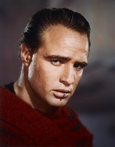 """""""One-Eyed Jacks"""" Marlon Brando 1961 Paramount Pictures - Image 0007_0211"""