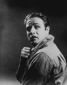 "Marlon Brandoin ""On The Waterfront""1954 ColumbiaMPTV - Image 0007_0213"