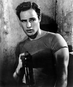 "Marlon Brando in ""A Streetcar Named Desire""1951 Warner Brothers - Image 0007_0303"