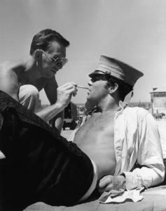 Marlon Brando on locationcirca 1960** I.V. - Image 0007_1038