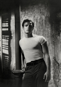 "Marlon BrandoPublicity Portrait for "" A Streetcar Named Desire""1951 Warner Bros. © 1978 John Engstead - Image 0007_1048"