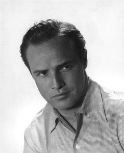 Marlon Brando 1953 ** I.V. - Image 0007_1053