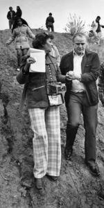 Mary Colin and Marlon Brando1974 - Image 0007_1068
