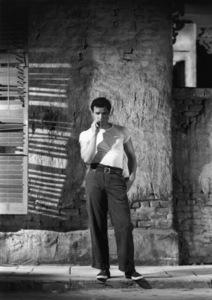 "Marlon Brando in ""A Streetcar Named Desire"" 1951 © 1978 John Engstead - Image 0007_1072"