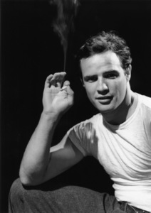 "Marlon Brando in ""A Streetcar Named Desire"" 1951 © 1978 John Engstead - Image 0007_1073"