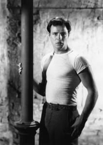 "Marlon Brando in ""A Streetcar Named Desire"" 1951 © 1978 John Engstead - Image 0007_1074"