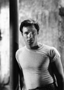 "Marlon Brando in ""A Streetcar Named Desire"" 1951 © 1978 John Engstead - Image 0007_1080"