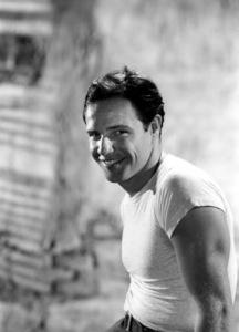 "Marlon Brando in ""A Streetcar Named Desire"" 1951 © 1978 John Engstead - Image 0007_1082"