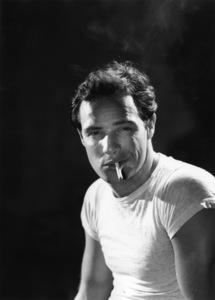 "Marlon Brando in ""A Streetcar Named Desire"" 1951 © 1978 John Engstead - Image 0007_1086"