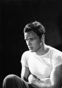 "Marlon Brando in ""A Streetcar Named Desire"" 1951 © 1978 John Engstead - Image 0007_1087"