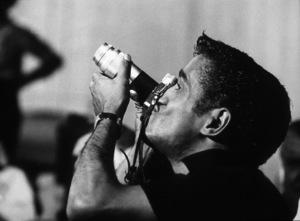 Sammy Davis Jr., 1962. © 1962 Bud Gray - Image 0009_0261