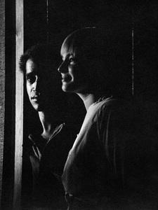 Sammy Davis Jr. and May Britt1960 © 1978 Ted Allan - Image 0009_0483
