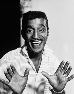 Sammy Davis Jr.circa 1963 © 1978 Glenn Embree - Image 0009_0484