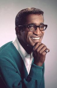 Sammy Davis Jr., 1960. © 1978 Bernie Abramson - Image 0009_2182
