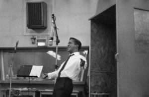 Sammy Davis Jr. 1954© 1978 Bernie Abramson - Image 0009_2228
