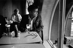 Sammy Davis Jr.circa 1960 © 1978 Bernie Abramson - Image 0009_2232