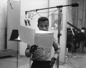 Sammy Davis Jr. 1954© 1978 Bernie Abramson - Image 0009_2233