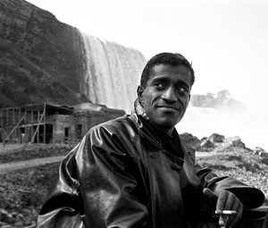 Sammy Davis Jr.circa 1953 © 1978 Bernie Abramson - Image 0009_2265