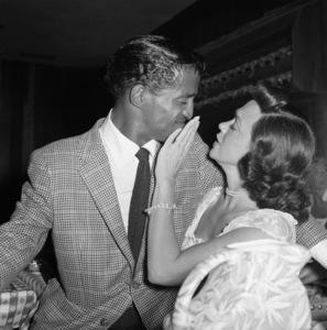Sammy Davis Jr.circa 1955 © 1978 Bernie Abramson - Image 0009_2306
