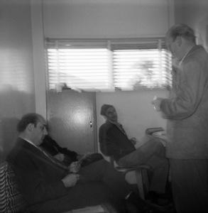 Frank Sinatracirca 1950s © 1978 Bernie Abramson - Image 0009_2311