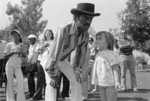Sammy Davis Jr.1973© 1978 Ulvis Alberts - Image 0009_2357