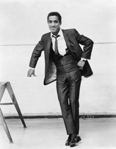 Sammy Davis Jr. 1964** I.V. - Image 0009_2361