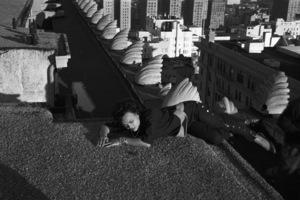 Eartha Kitt circa 1955 © 1978 Bernie Abramson - Image 0009_2368