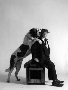 Buster Keaton1964 © 1978 Sid Avery - Image 0014_0003