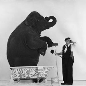 Buster Keaton 1964© 1978 Sid Avery - Image 0014_0010