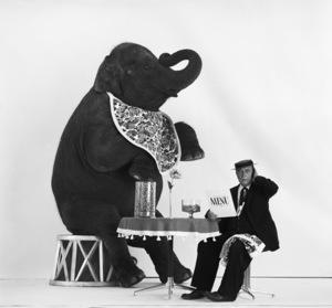 Buster Keaton 1964© 1978 Sid Avery - Image 0014_0013