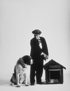 Buster Keaton, 1964. © 1978 Sid Avery MPTV - Image 0014_0054