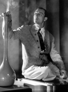 Buster Keatonc. 1930Photo by George Hurrell - Image 0014_0603