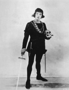 Buster Keatonc. 1930**I.V. - Image 0014_0615