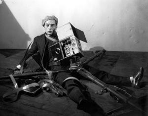 """Buster Keaton""""The Cameraman"""", 1928, **I.V. - Image 0014_0650"""