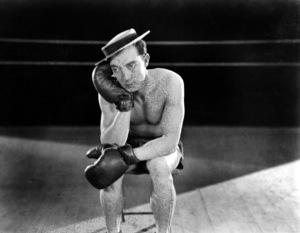 """Buster Keaton""""The Battling Butler""""MGM 1926**I.V. - Image 0014_0677"""