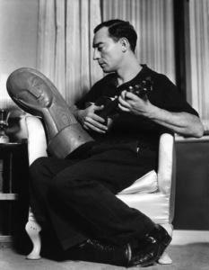 Buster Keatoncirca 1930** I.V. - Image 0014_0705