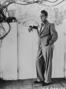 Humphrey Bogart,  circa 1946.MPTV - Image 0015_0085