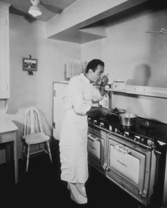 Humphrey Bogart, circa 1949.MPTV - Image 0015_0129