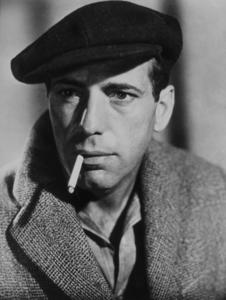 Humphrey Bogart, circa 1945.MPTV - Image 0015_0708