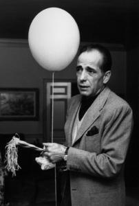 Humphrey Bogart at Liza Minnelli