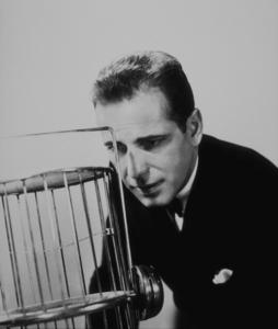 Humphrey Bogart, circa 1940.Photo by Clifton L. KlingMPTV - Image 0015_1170
