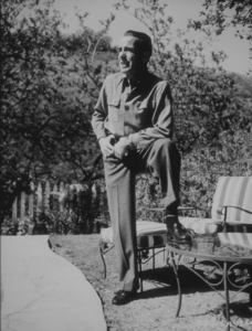 Humphrey Bogart, circa 1948.MPTV - Image 0015_1171