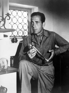 Humphrey Bogart, circa 1938.MPTV - Image 0015_1329