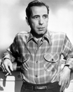 Humphrey Bogart, circa 1949.MPTV - Image 0015_1364