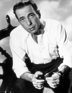 Humphrey Bogart, circa 1947.MPTV - Image 0015_1365